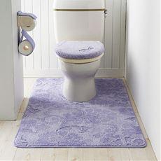 トイレの床をぐるっとマット®