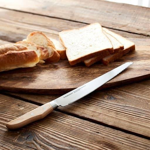 パン切りナイフ せせらぎ