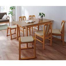 選べるシンプルダイニングテーブル
