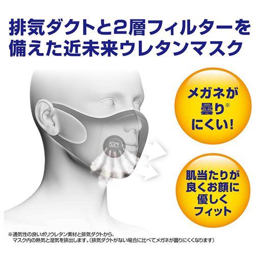 マスク 効果 なし ウレタン ウレタンマスクって、コロナに効果が無いって本当ですか?