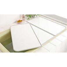 セミオーダー(幅73cm)AG+アルミ組み合わせ風呂ふた