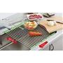 C(水切り/グリーンワイドタイプ)<br>プラスアルファの水切りとして。鍋やフライパンなど大きなものの水切りに。