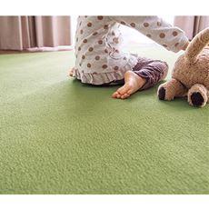 ループカーペット(ループパイル・消臭・防ダニ・抗菌・防炎・花粉・ウィルスも吸着不活性化・騒音・生活臭対策)