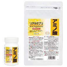 リアルサプリ アミノ酸