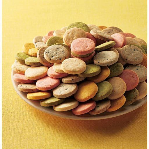 豆乳おからクッキー(マンナン入り)1kg