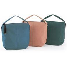 tumugu工房なめらかで軽い2wayバッグ