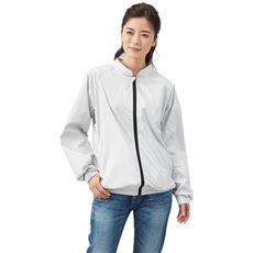 風を着る空調ウェアKAZEfitジャケット