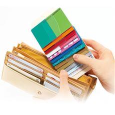長財布に入れるカードケース