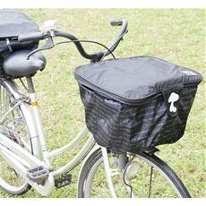 SNOOPY(スヌーピー)2段式自転車カゴカバー