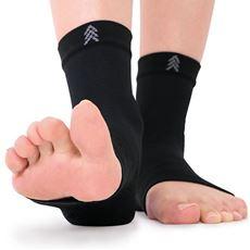 足首の歩きともだちサポーター2色セット
