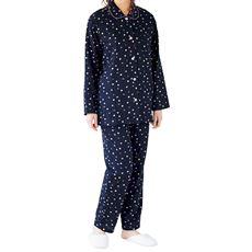 綿100%ガーゼを3枚重ねたパジャマ(日本製)