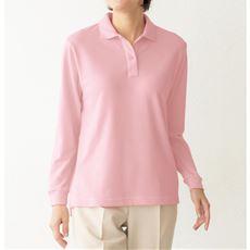 UVカットポロシャツ(長袖)(洗濯機OK)