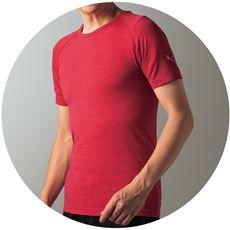 クルーネック半袖Tシャツ(PUMA)