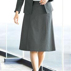 Aラインスカート(事務服)