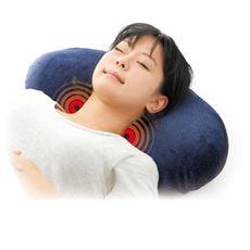 磁気クッション「まぐ眠ねむりのミカタ」