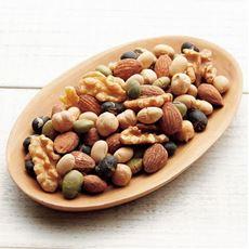 低糖質の植物性プロテインミックスナッツ