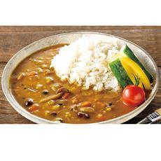 18種国産具材のノンオイルカレー(12食セット)