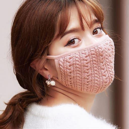 HOT HOT マスク