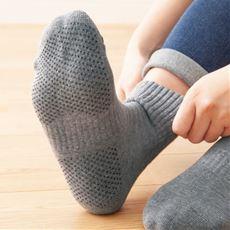 はきやすい・ぬぎやすい・歩きやすいくつ下 2足組(ギフト袋付き)