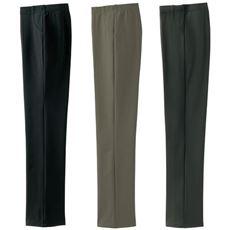 充実サイズの旅パンツ(色違い3枚組)