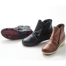 ショート防水ブーツ(texcy)