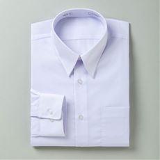 長袖スクールシャツ(男児)