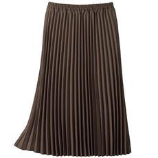 プリーツスカート(選べる2レングス・手洗い)