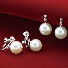 花珠本真珠8.5mm珠