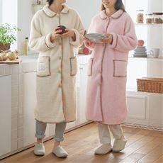 着る毛布(吸湿発熱タイプ)