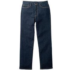 ストレッチレギュラーストレートジーンズ(11.5oz)/パンツリサーチ該当商品