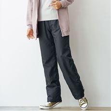 裏シャギーパンツ(防寒パンツ・選べる3丈展開)