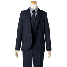 入学式・卒業式に!スーツ5点セット(男児)(スクール・制服)