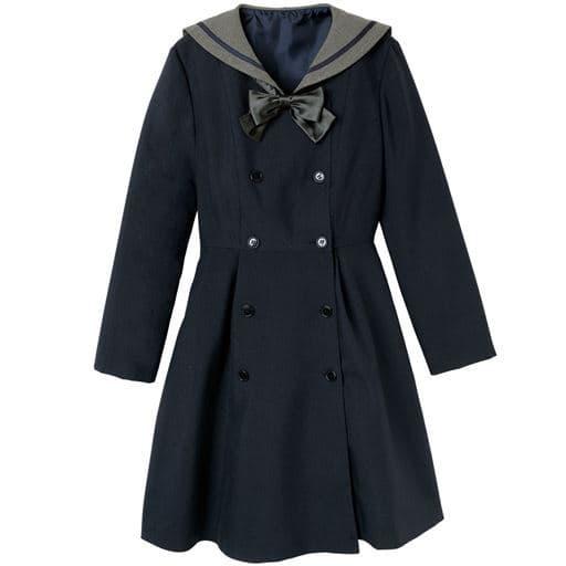 セーラーカラーワンピース(スクール・制服)