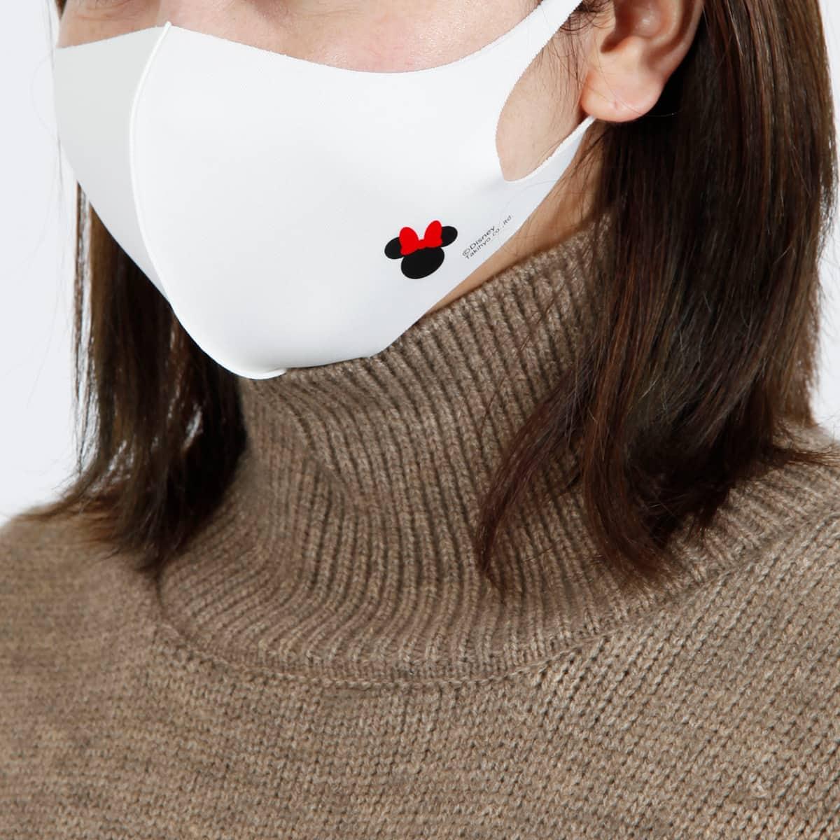 洗えるファッションマスク(Disney)