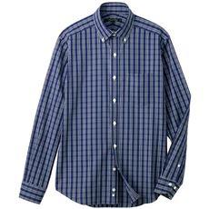 日本製・綿100%こだわりデザインシャツ