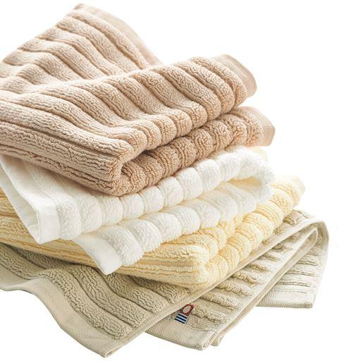 手摘みの完熟綿を使用