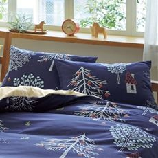 枕カバー(日本製綿100%)