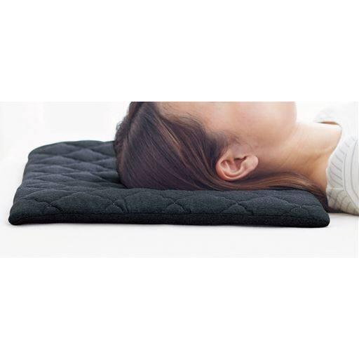 とっても低い枕