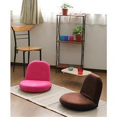コンパクト座椅子(ポップチェア)