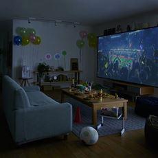 DVDプロジェクター(TVチューナーセット)