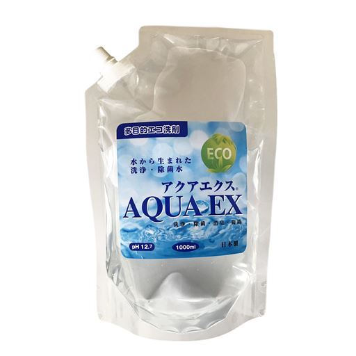 アクアエクス 多目的エコ洗剤