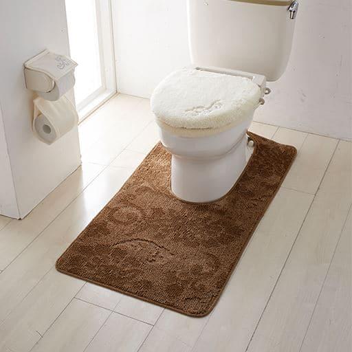 トイレの床をぐるっとマット®/抗菌防臭