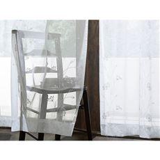 【オーダー】トルコ刺繍ボイルカーテン