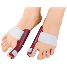 プラスウォーク 外反母趾矯正プロテクター(片足)