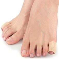小指ガード 4個/靴を履くときの圧迫・食い込みをガード