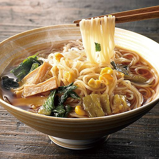 ローカロ麺5種詰合せ(30食セット)「ローカロ生活®」