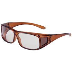鯖江製レンズのオーバーグラス ライトブロッカー