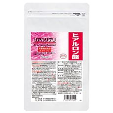 【定期便】リアルサプリ ヒアルロン酸