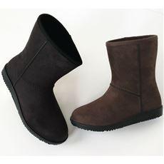 長靴としても使える防水あったかボアブーツ