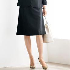 スーツ用マーメイドスカート(事務服・洗濯機OK)